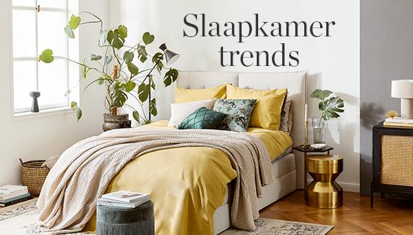 Slaapkamer trends