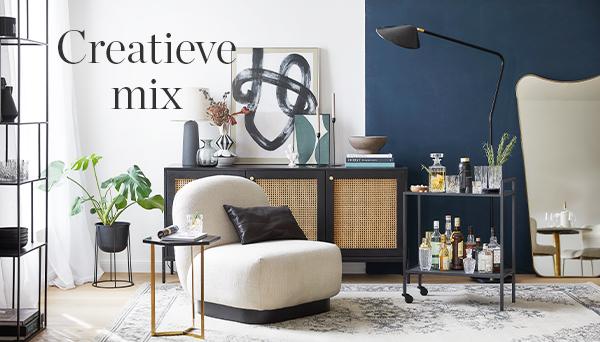 Creatieve mix