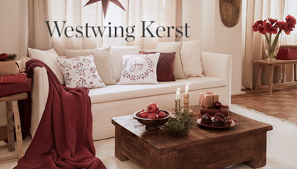 Westwing Kerst