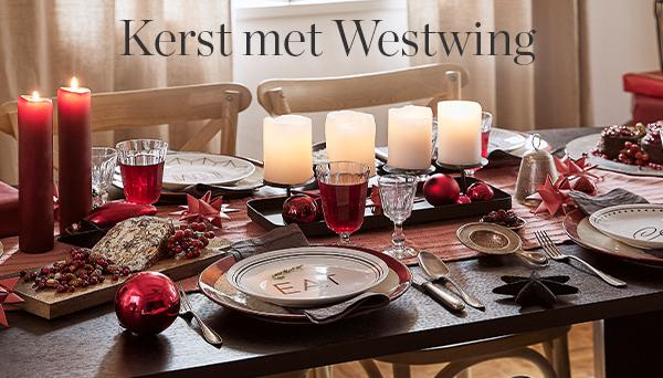 Kerst met Westwing