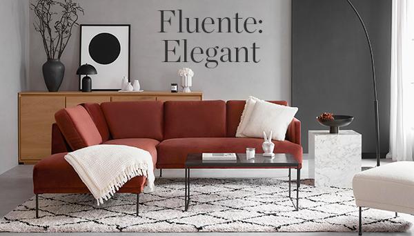 Fluente: Elegant