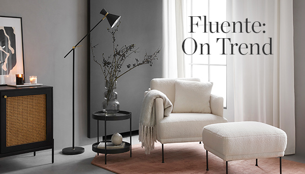 Fluente: On Trend