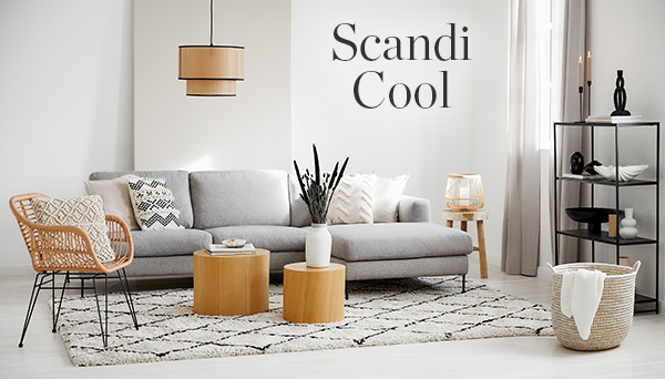 Scandi Cool