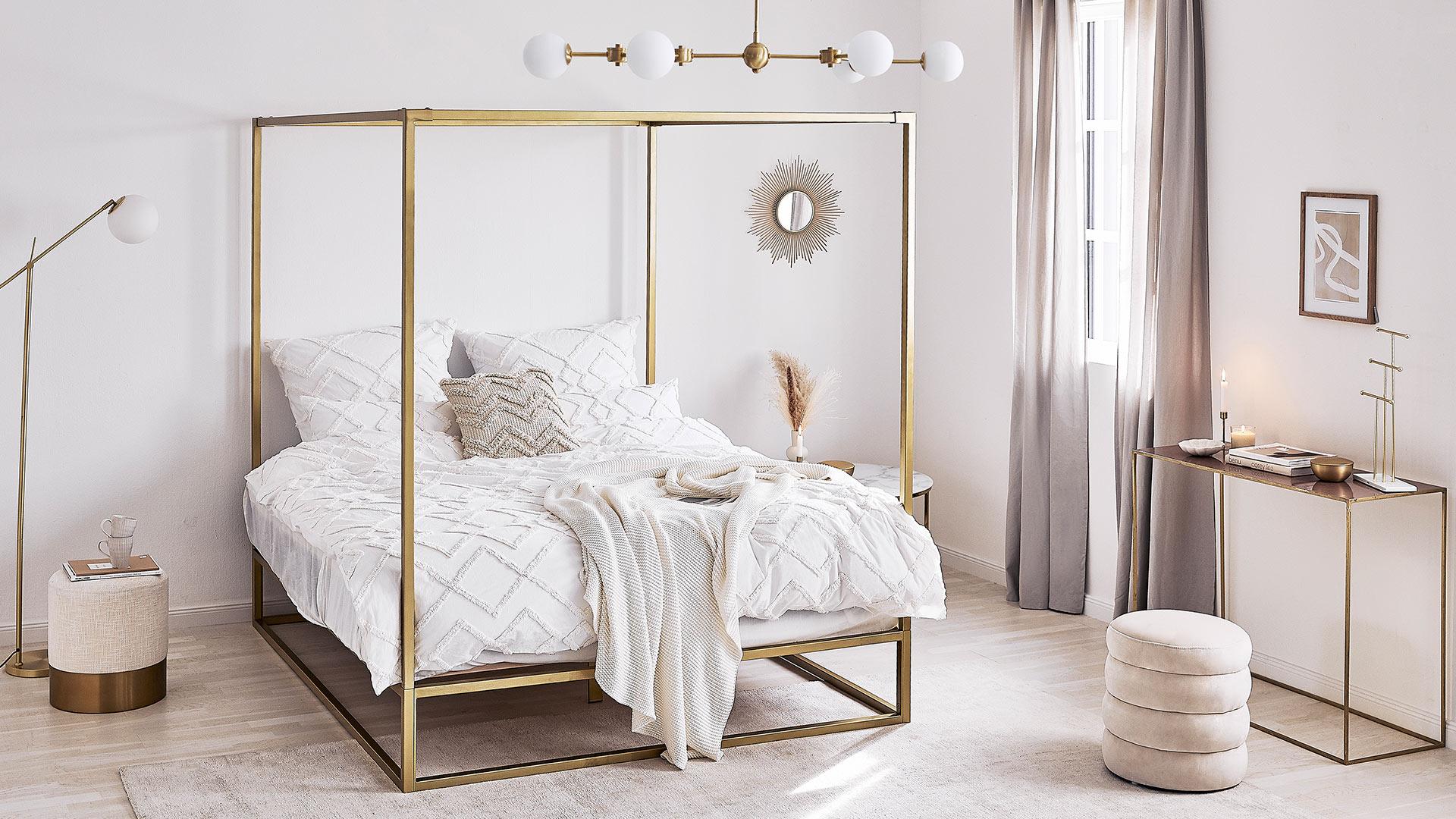 5-sterren slaapkamer