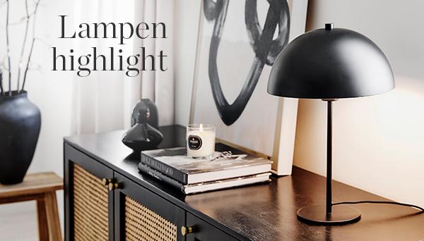 Lampen highlight