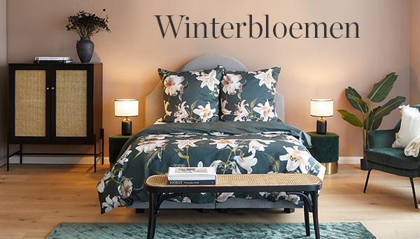 Winterbloemen