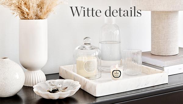 Witte details