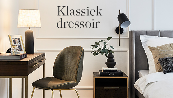 Klassiek dressoir