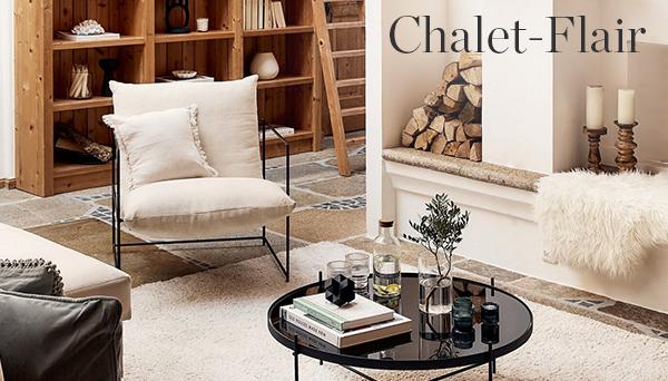 Chalet-Flair